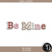 Be Mine (alphas)