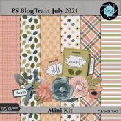 PS Blog Train July 2021