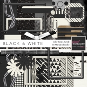 Color Basics- Black & White Kit