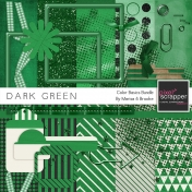 Color Basics- Dark Green Kit