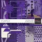 Color Basics- Purple Kit
