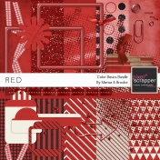 Color Basics- Red Kit