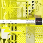 Color Basics- Yellow Kit