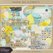 Dream Big Elements Kit