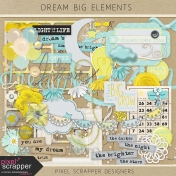 Dream Big Elements Kit