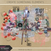 Create Something Elements Kit