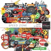 Speed Zone Elements Kit