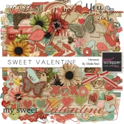 Sweet Valentine Elements Kit