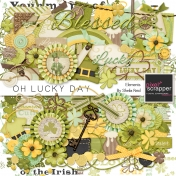 Oh Lucky Day Elements Kit