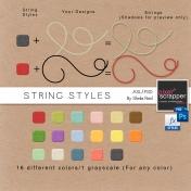 String Styles