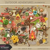 Outdoor Adventures Elements Kit