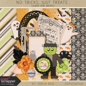No Tricks, Just Treats Add-On Mini Kit