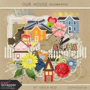 Our House Collab Elements Kit