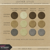 Leather Styles