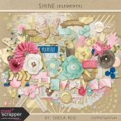 Shine Elements Kit