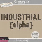 Pocket Basics 2 Industrial Alpha
