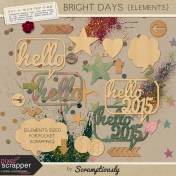 Bright Days Elements Kit