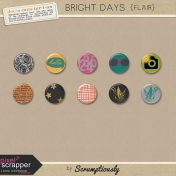 Bright Days Flair Kit