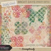 Bright Days Painty Bits Kit
