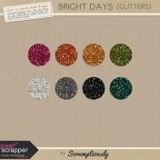 Bright Days Glitter Styles Kit