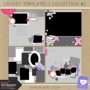 Layout Templates- Collection 2