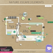 Nature Escape- Elements