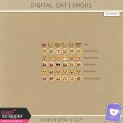 Digital Day- Emojis