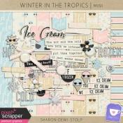 Winter in the Tropics- Mini