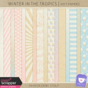 Winter in the Tropics- Hot Papers