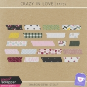 Crazy in Love- Tapes