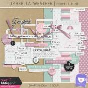 Umbrella Weather - Perfect Mini