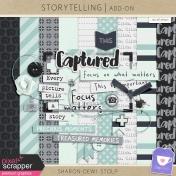 Storytelling- Add-On