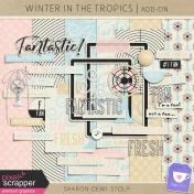 Winter in the Tropics- Add-On