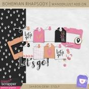 Bohemian Rhapsody- Wanderlust Add-On