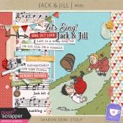 Jack & Jill- Mini