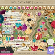 Holiday Magic- Elements