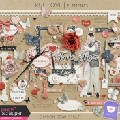 True Love- Elements