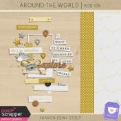 Around The World- Add-On