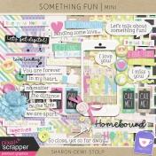 Something Fun- Mini