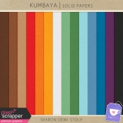 Kumbaya- Solid Papers