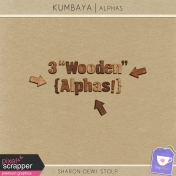 Kumbaya- Alphas