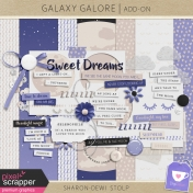 Galaxy Galore - Add-On