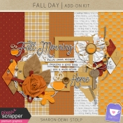 Fall Day- Add-On Kit