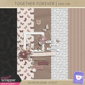 Together Forever- Add-On