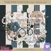 Together Forever - Mini: Special Day