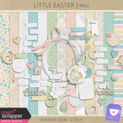 Little Easter- Mini