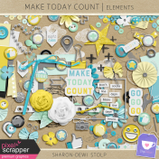 Make Today Count - Elements