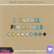 Make Today Count- Alphas