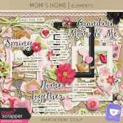 Mom's Home- Elements
