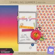 Sparkling Summer - Add-On
